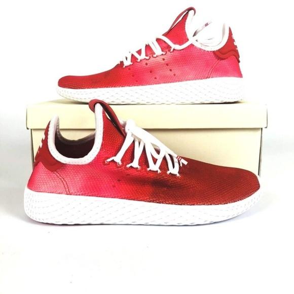 16e42d4055303 Adidas Pharrell Williams Tennis HU Youth